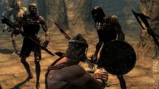 The Elder Scrolls V: Skyrim (X-BOX360) 2011 LEGENDADO PT-BR
