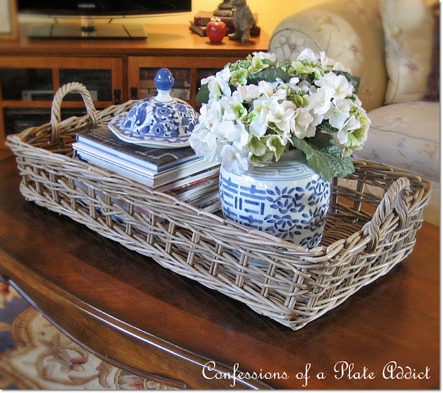 Confessions Of A Plate Addict Pottery Barn Inspired