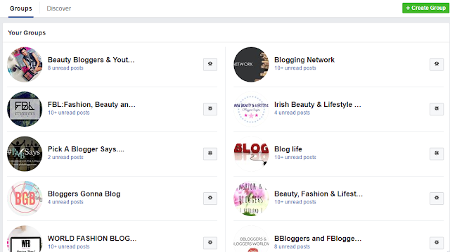 How to promote your blog posts on facebook