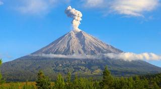 Wisata Alam Indonesia-Gunung semeru