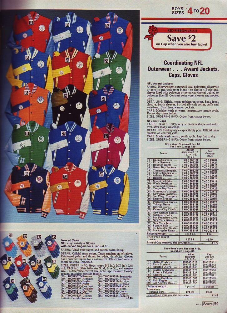Lair Of The Dork Horde Christmas Catalogs Sears 1981