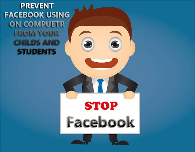 How To Block Facebook On Your Computer  Without Any Software