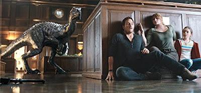 Jurassic World Fallen Kingdom Image 1