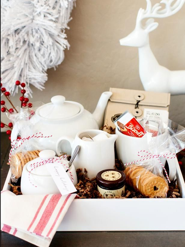 tea gift ideas