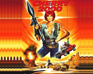 Película Cherry 2000