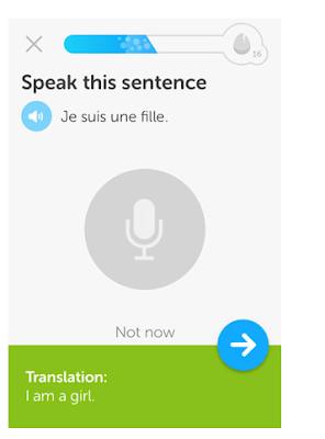 دولنجو لتعلم الانجليزية بطلاقه