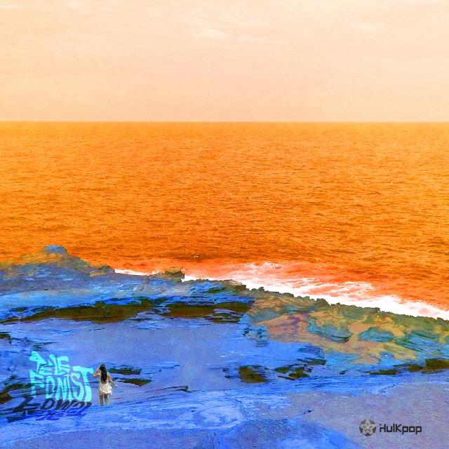 [EP] Telefonist – Mystery Beach