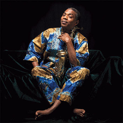 Femi Kuti porte l'Afrobeat vers les sommets avec son nouvel album One People One World. Sur #LACN