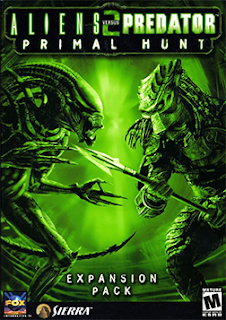 Aliens versus Predator 2 Primal Hunt Download