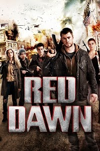 Watch Red Dawn Online Free in HD