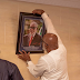 Photogist: This Was What The First Day Of Office Looked Like For Ondo State's New Governor