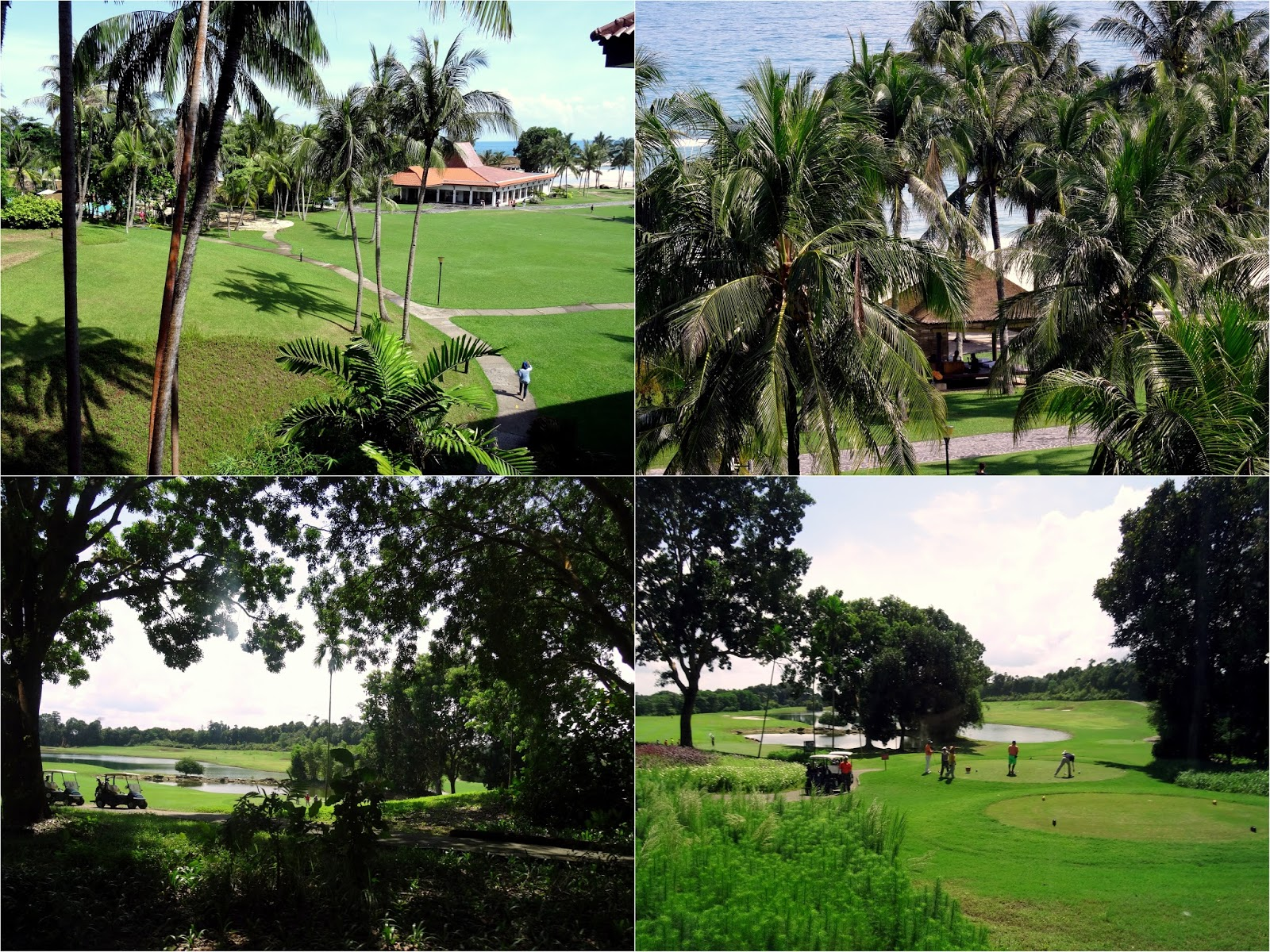 Long Family Weekend At Bintan Lagoon Resort In Bintan Island