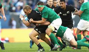 Watch Ireland vs New Zealand Rugby Live Streaming Today 17-11-2018 Online Friendly Match
