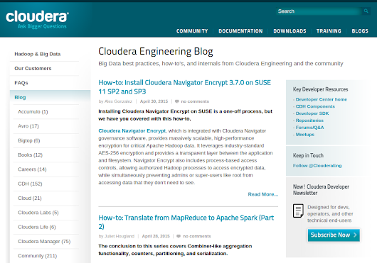 How-to: Install Cloudera Navigator Encrypt 3.7.0 on SUSE 11 SP2 and SP3