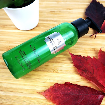 "The Body Shop  ""Drops of Youth"" liquid peel"