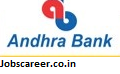 Andhra Bank Recruitment of Sub Staff for 10 posts : Last Date 04/04/2017