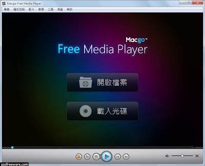 Macgo Free Media Player