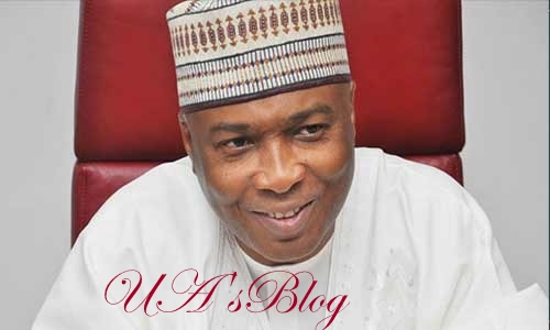 INEC gets ultimatum to probe Saraki's spendings on Buhari, APC campaigns in 2015