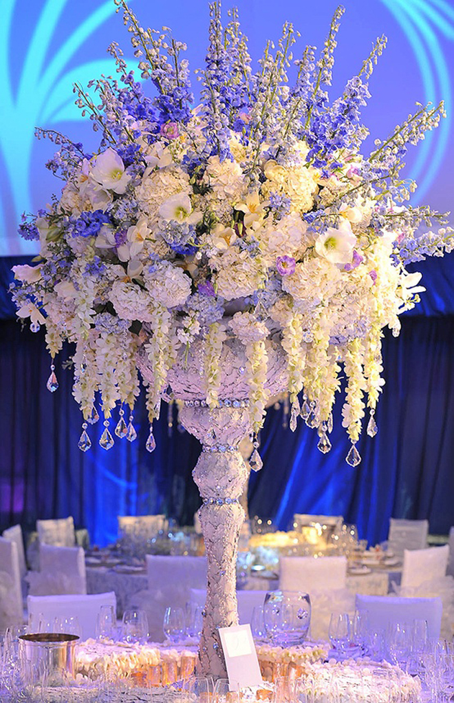25 Stunning Wedding Centerpieces Part 13 Belle The Magazine