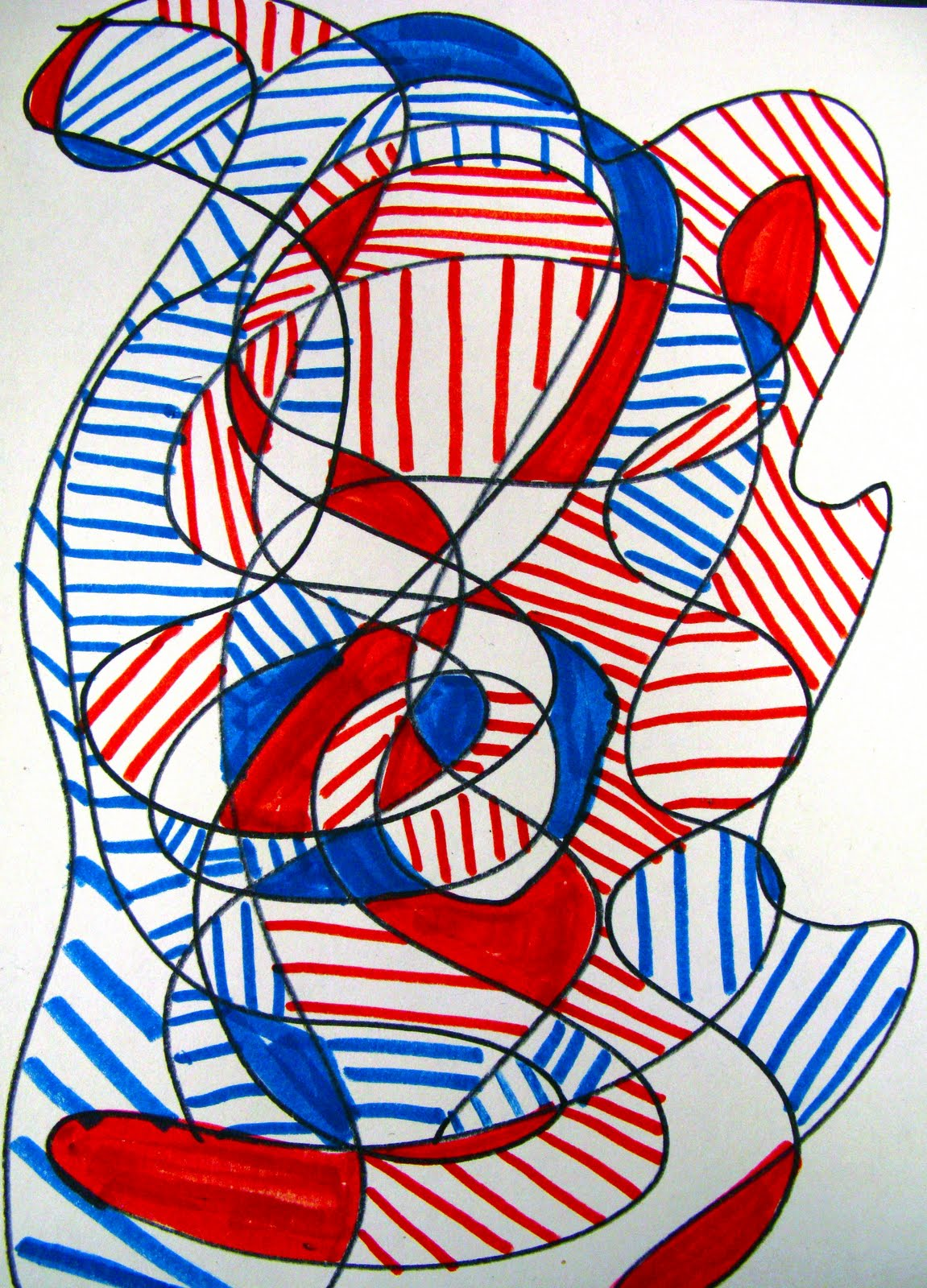 Images About Dubuffet