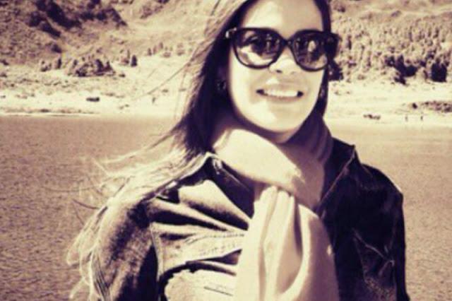 Rebecca Fuenmayor asesinada en Texas por su ex-novio