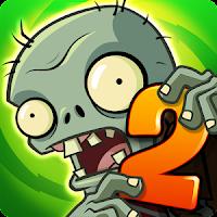 Plants vs. Zombies 2 v5.6.1 Apk data Mod Terbaru