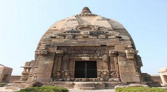 Achru Mata Temple
