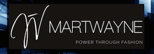 Martwayne  |  Power Through Fashion