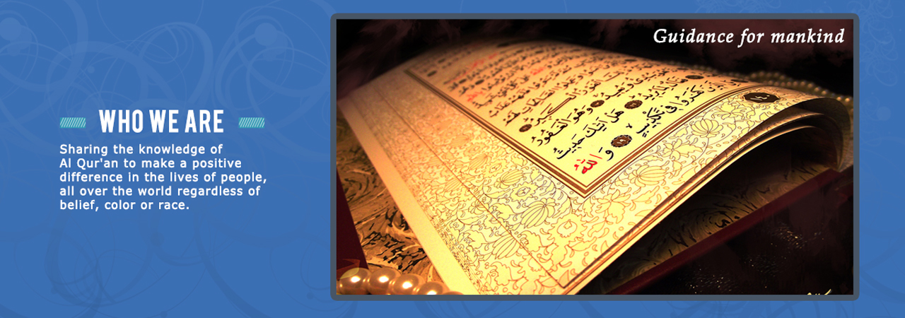 Who Wrote the Holy Quran? ~ Wikislo