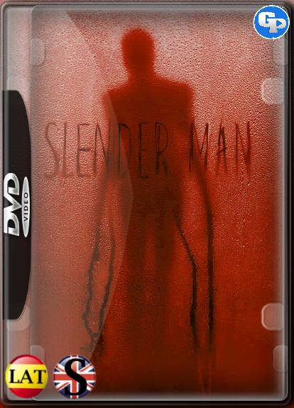 Slender Man (2018) DVD5 LATINO/INGLES