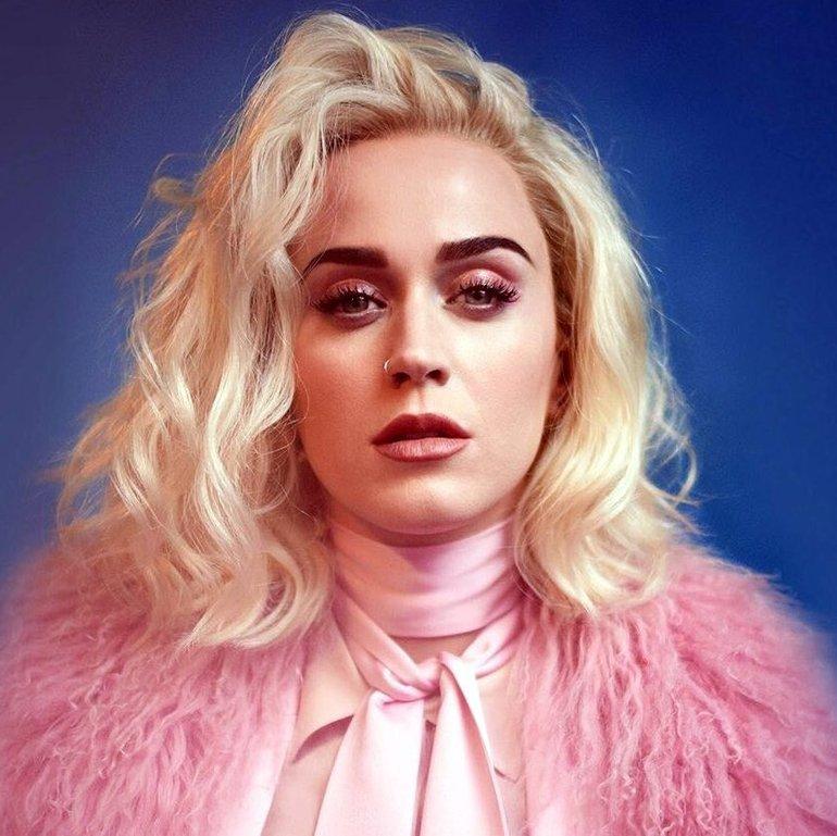 Revelan título, fecha de lanzamiento y colaboración del nuevo sencillo de Katy Perry