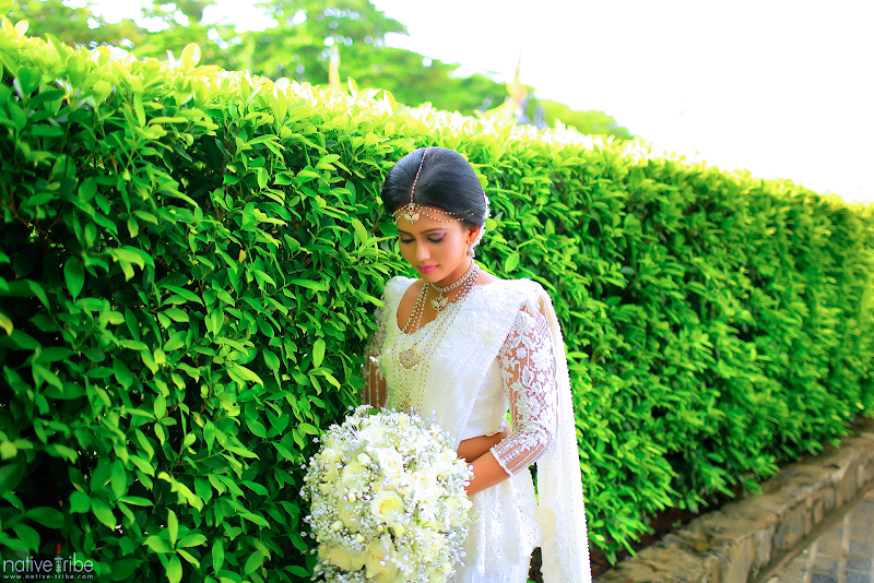Wedding of Harshi & Nadeeka at Mount Lavinia Hotel