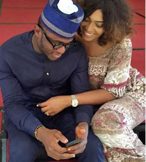 "VIDEO: Ubi Franklin talks Marriage Expectations and more on EbonyLife TV ""Moments"""