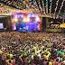 Irecê: Wesley Safadão leva mais de 70 mil pessoas em primeira noite do São João