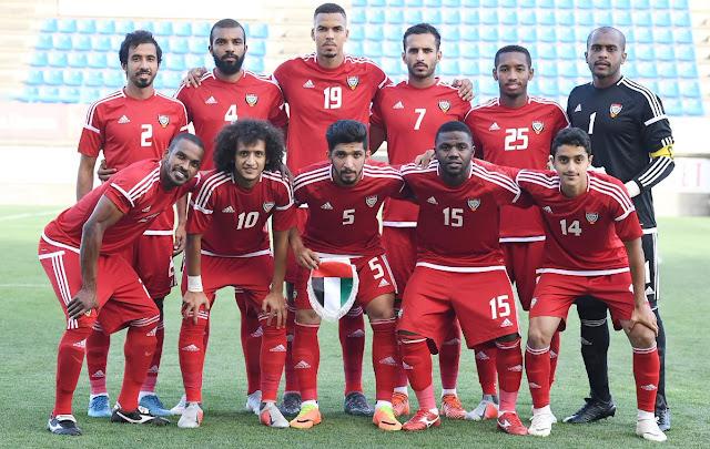 موعد مباراة الامارات والبحرين في افتتاح كأس اسيا 2019