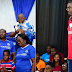 A popular church in Ghana holds Chelsea thanksgiving service (photos)