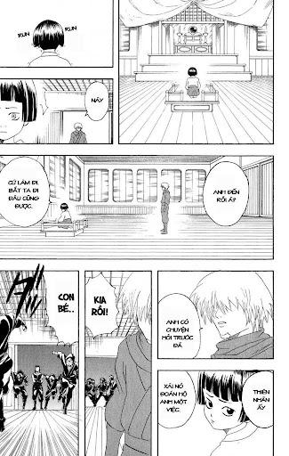 Gintama Chap 124 page 15 - Truyentranhaz.net