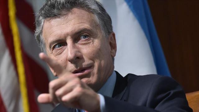 Nuevo escándalo: Odebrecht donó $500.000 a campaña de Macri