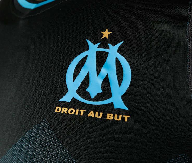 8dc7c90c315 Puma Olympique Marseille 18-19 Away Kit Released - Footy Headlines