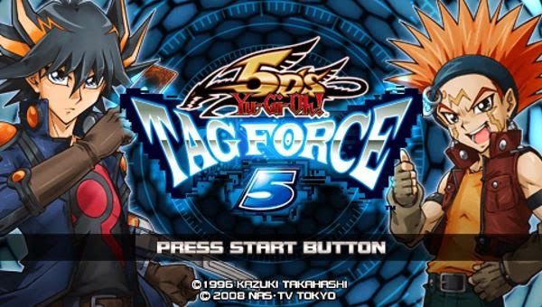 tag force 5