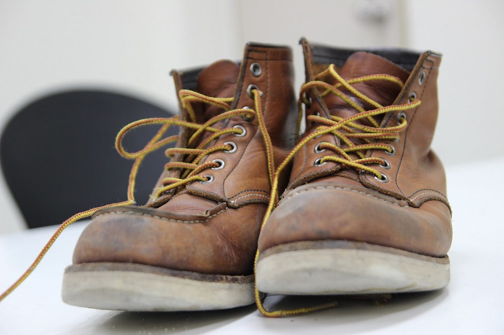 How to Find the Best Work Boots for You 1
