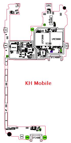 Samsung J5 (SMJ500H) Service Manual  JMH