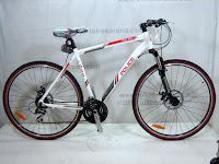 700C Element Police 911 Saint John's 24 Speed Shimano Acera Hybrid Bike!