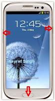 Root Samsung Galaxy S3 Neo GT-I9300i