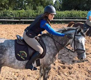 Riitta reissaa, Riitta Kosonen, Adare, Horsexplore, show jumping, esteratsastus, riding holiday, ratsastuloma, ratsastusmatka