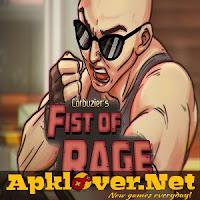 Fist of Rage MOD APK unlimited money