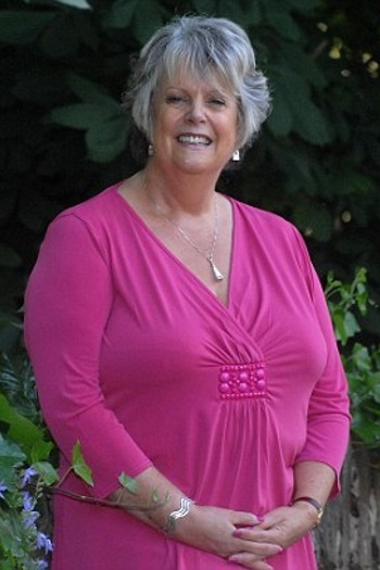 Older women with large breast