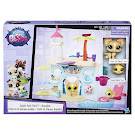 Littlest Pet Shop Large Playset Piscino Siesta (#54) Pet