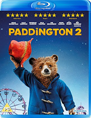Paddington 2 2017 Eng BRRip 480p 150mb ESub HEVC x265