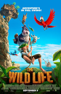 Watch The Wild Life (Robinson Crusoe) (2016) movie free online